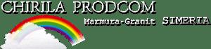 Cruci marmura – Cruci granit Logo